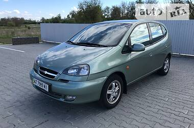 Chevrolet Tacuma 2004 в Снятине