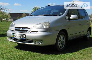 Chevrolet Tacuma 2005 в Камне-Каширском