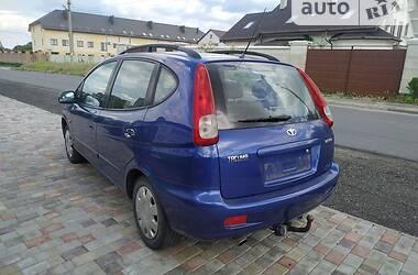 Мінівен Chevrolet Tacuma 2004 в Києві