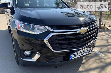 Chevrolet Traverse 2017 в Одессе