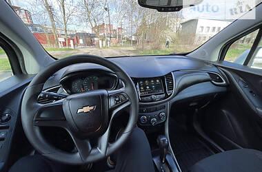 Внедорожник / Кроссовер Chevrolet Trax 2019 в Тернополе