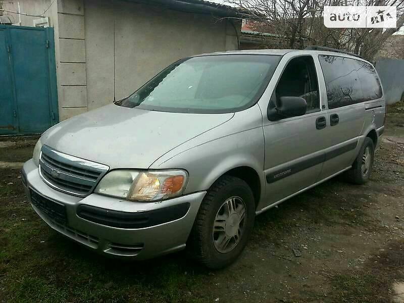 Chevrolet Ventura 2004 в Киеве