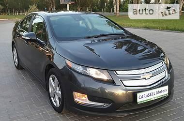Chevrolet Volt 2014 в Киеве