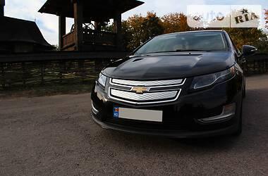 Chevrolet Volt 2011 в Одессе