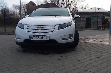 Chevrolet Volt 2013 в Коломые
