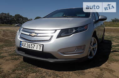 Chevrolet Volt 2014 в Харькове