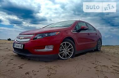Chevrolet Volt 2013 в Харькове