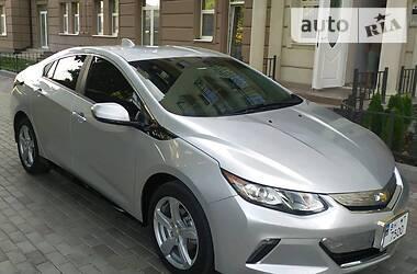 Chevrolet Volt 2016 в Одессе