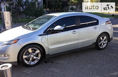 Chevrolet Volt 2012 в Николаеве