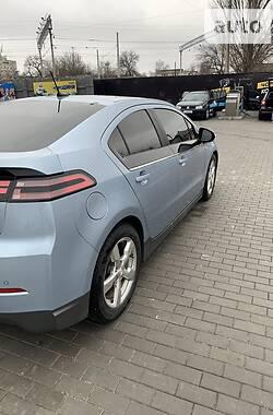 Ліфтбек Chevrolet Volt 2012 в Кременчуці