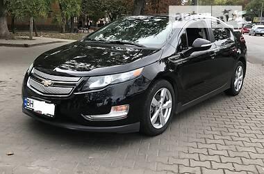 Лифтбек Chevrolet Volt 2012 в Одессе