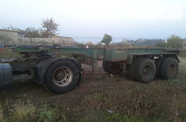 ЧМЗАП 9985 1990 в Одессе