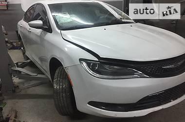 Chrysler 200 2015 в Кривом Роге