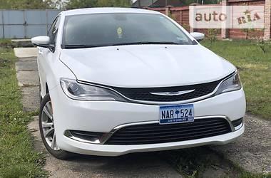 Chrysler 200 2016 в Владимир-Волынском