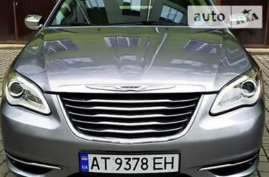 Chrysler 200 2013 в Одессе