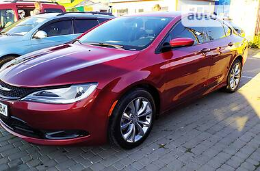Chrysler 200 2015 в Снятине