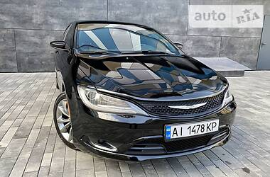 Chrysler 200 2014 в Киеве