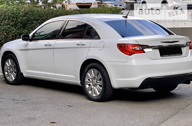 Chrysler 200 2012 в Одессе