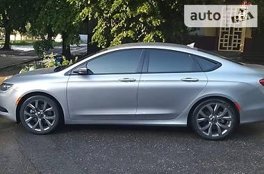 Седан Chrysler 200 2016 в Запорожье