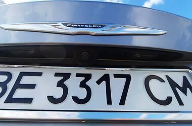 Седан Chrysler 200 2014 в Одессе