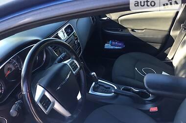 Седан Chrysler 200 2011 в Хмельницком