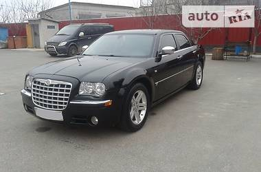 Chrysler 300 C 2006 в Белой Церкви