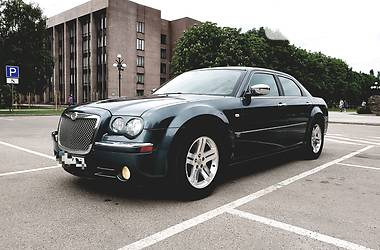Chrysler 300 C 2006 в Кривом Роге