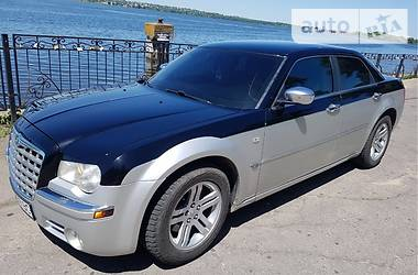 Chrysler 300 C 2005 в Новой Каховке