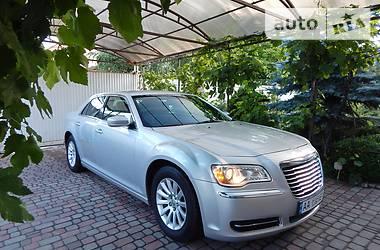 Chrysler 300 C 2012 в Киеве