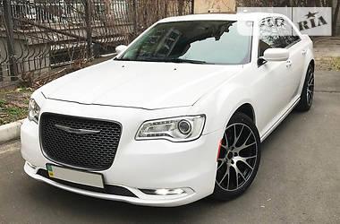 Chrysler 300 C 2016 в Киеве