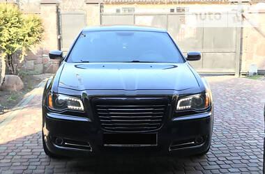 Chrysler 300 C 2014 в Луцке