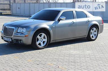 Chrysler 300 C 2006 в Сарнах