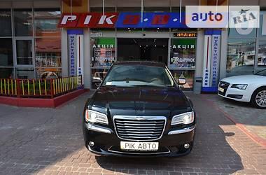 Chrysler 300 C 2011 в Львове