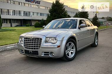 Chrysler 300 C 2007 в Днепре