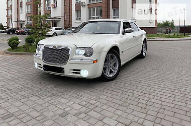 Chrysler 300 C 2004 в Ивано-Франковске