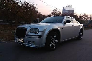 Chrysler 300 С 2008 в Києві