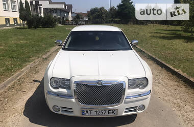 Chrysler 300 C 2004 в Галиче