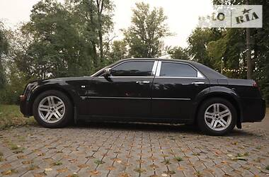 Chrysler 300 C 2006 в Киеве