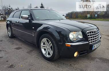 Chrysler 300 C 2007 в Ровно