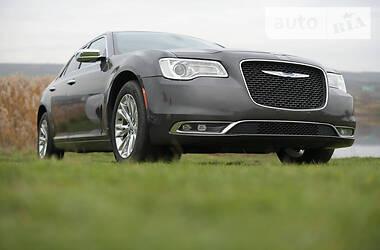 Chrysler 300 С 2017 в Чернівцях