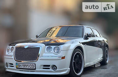 Chrysler 300 С 2006 в Одесі