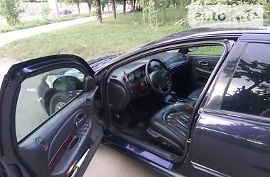 Chrysler 300 M 1999 в Ивано-Франковске