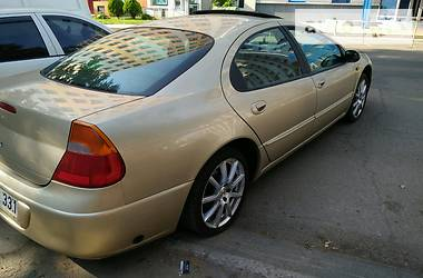 Chrysler 300 M 2004