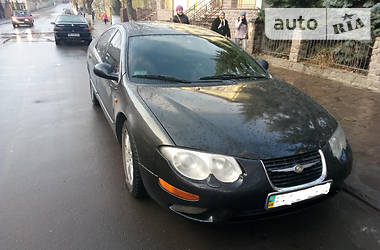 Седан Chrysler 300 M 2003 в Тернополе