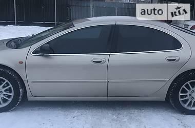 Chrysler 300 M 2004 в Киеве