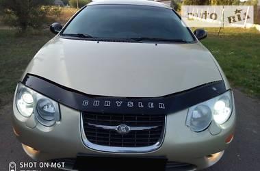 Chrysler 300 M 2001 в Ичне