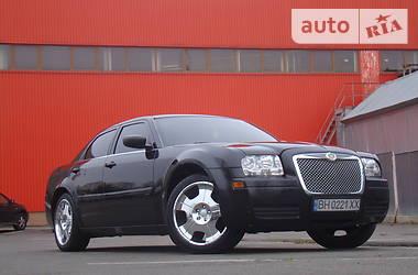 Chrysler 300 M 2007 в Одессе