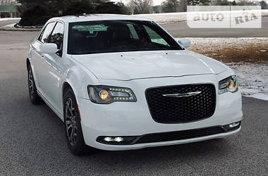 Chrysler 300 S 2015 в Львове
