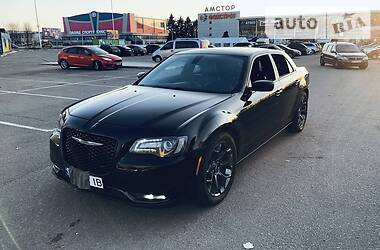 Chrysler 300 S 2017 в Запоріжжі