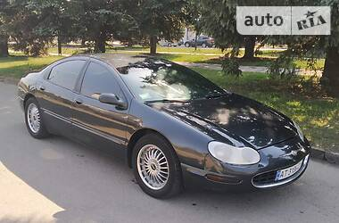 Chrysler Concorde 1998 в Ивано-Франковске